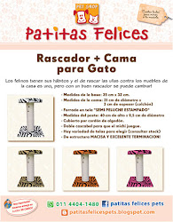 Patitas Felices Pets