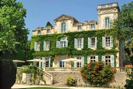 Carmen f gonz lez adoro las casas de la provenza - Casas en la provenza ...