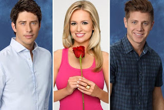The Bachelorette : Emily Finally Chose Jef