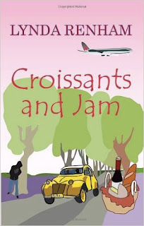 French Village Diaries book review Croissants and Jam Lynda Renham France