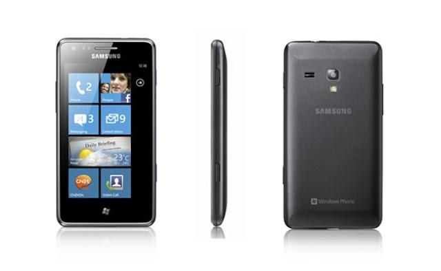 Samsung Omnia M Review