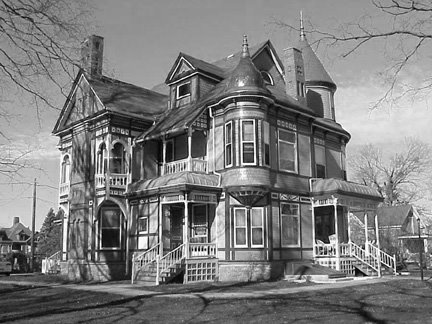 Ghost hunting theories haunted house movies for 13 floor haunted house indiana