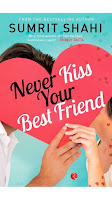 ( Price down ) Never Kiss Your Best Friend at Rs.82 After cashback