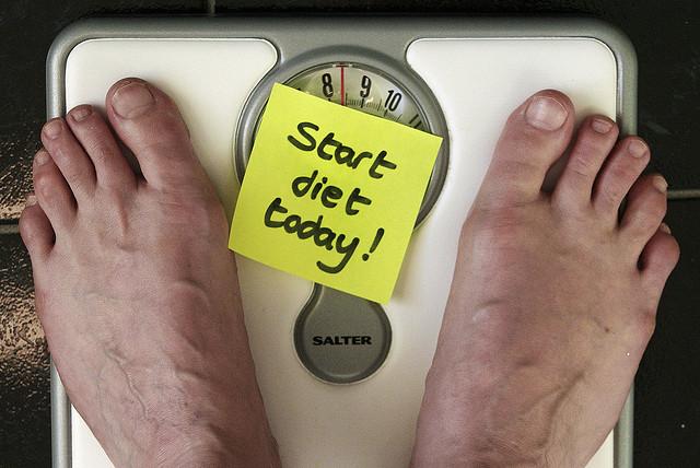 10 FAKTA PENTING TENTANG DIET