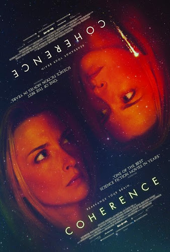 Coherence (BRRip HD Ingles Subtitulada) (2013)