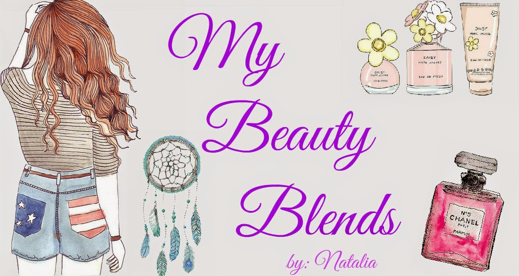 My Beauty Blends