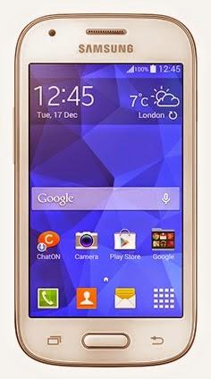 Harga dan Spesifikasi Samsung Galaxy Ace Style Terbaru