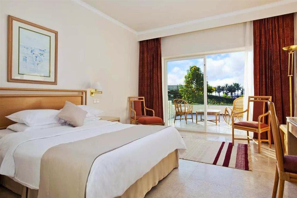 Hurghada (Egitto) - Hilton Hurghada Plaza 5* - Hotel da Sogno