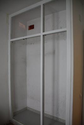 Under construction historia de un armario empotrado - Hacer armario empotrado ...