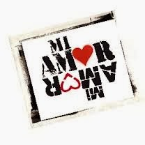 Mi Amor Mi amor