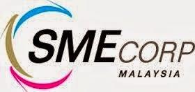 Jawatan Kerja Kosong SME Corporation Malaysia logo