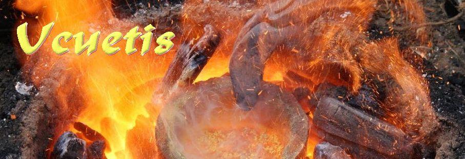 les bronzes antiques d'ucuetis