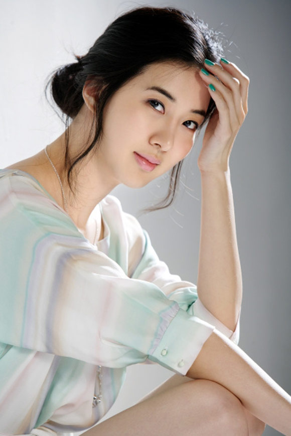Jang mi in ae the secret rose 2