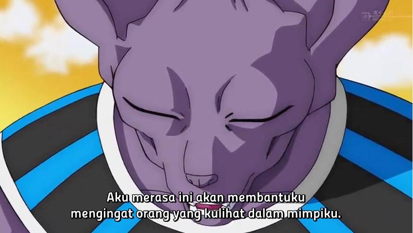 Dragon Ball Super Episode 2 Subtitle Indonesia