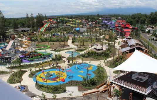 Jogja Bay Pirates Adventure Waterpark Kelas Dunia Terbesar Dan Termegah Di Indonesia Kaskus
