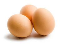 trứng, giảm cân