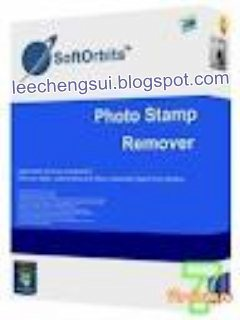 How to remove date stamp from photo in Melbourne