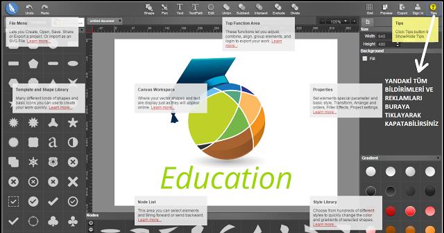 logo tasarlama programı