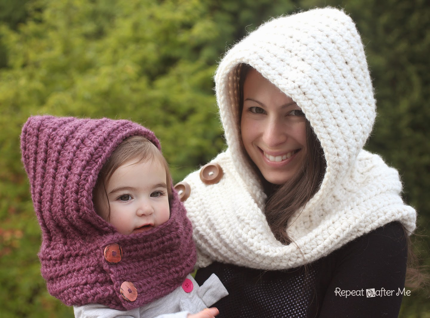 Crochet Patterns For Wool Ease : Repeat Crafter Me: Lion Brand Wool-Ease Thick & Quick Yarn ...