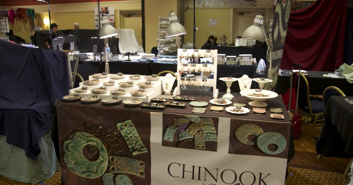 chinook jewelry home from tucson