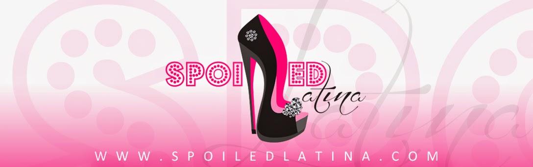 Modern Day Latina | Blogger | Media Host | Social Media + Mktg | Yvonne Guidry - Houston Texas