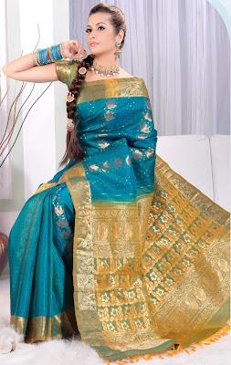 Chennai Silks Diwali designs