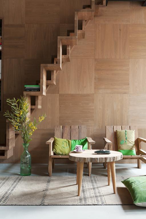 Kleurinspiratie van VT Wonen - Maison Belle