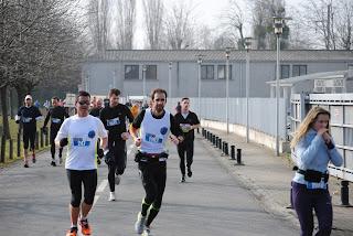 Rueil-Malmaison semi-marathon des Lions 2013 : Reuil 2000