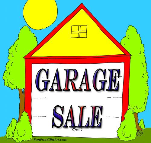 The Garage Sale Millionaire: Make Money with Hidden Finds from Garage ...