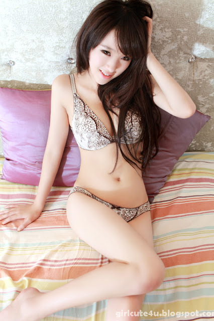 Momoyi-Flower-Lingerie-04-very cute asian girl-girlcute4u.blogspot.com
