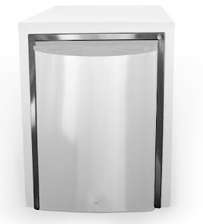 RCS Brand Refrigerator