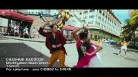 Dhichkyaoon Doom Doom- HD 720p 1080p-Chashme Baddoor-Ali Zafar Music video songs