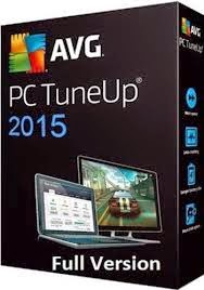 AVG PC TuneUp 2015 Full Version Download