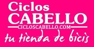 Ciclos Cabello. Tu tienda de bicis