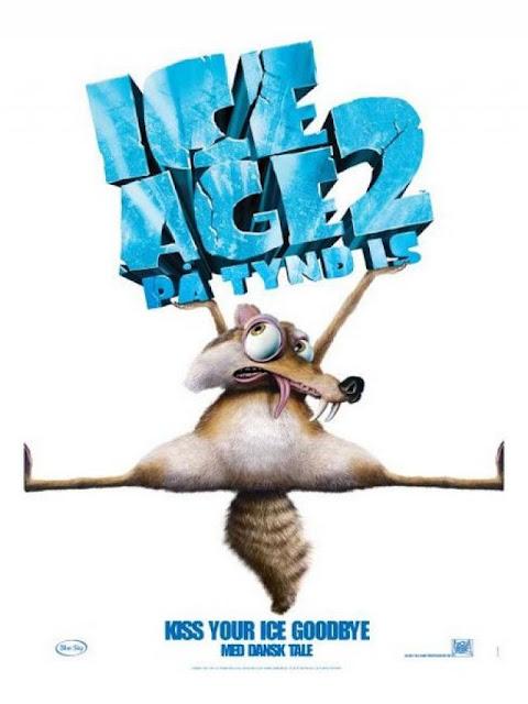 Ice Age 2: The Meltdown (2006) ไอซ์ เอจ เจาะยุคน้ำแข็งมหัศจรรย์ 2 [YouTube] [HD]
