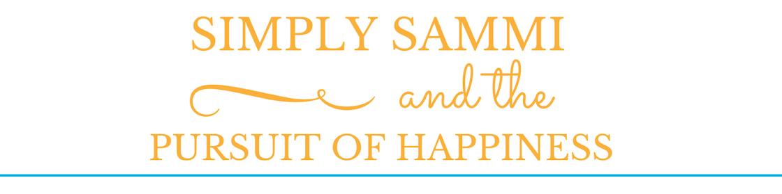 Simply Sammi