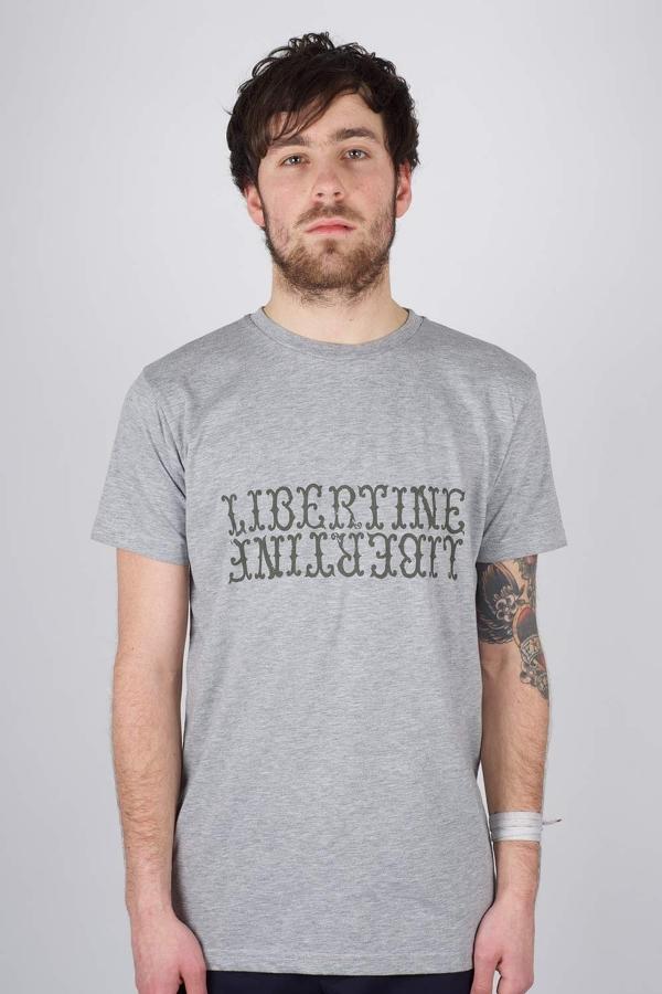 THESOUTHSIDER Blogazine: Libertine-Libertine Spring/Summer ...