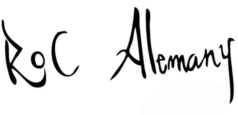 Blog de Roc Alemany
