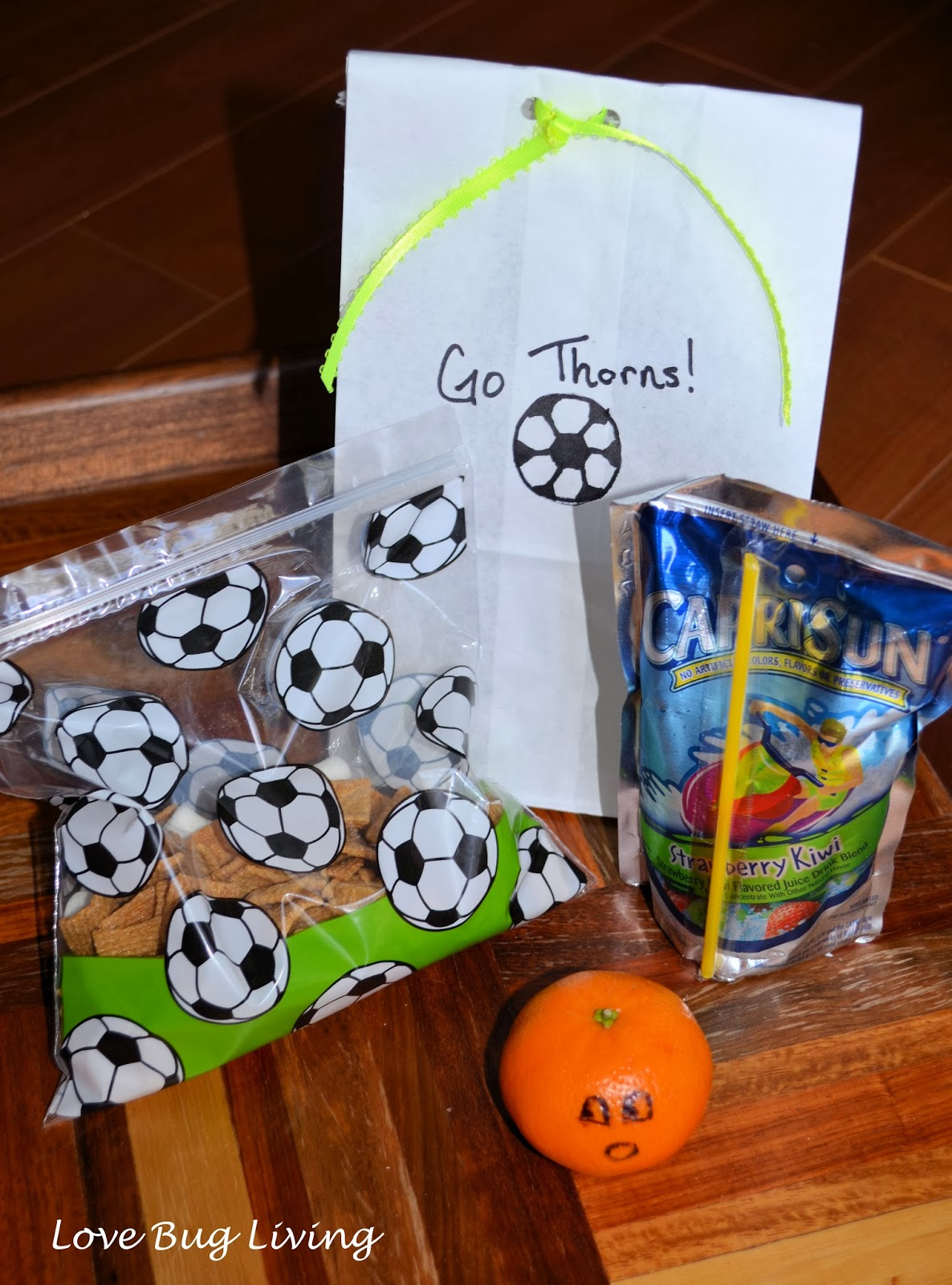 soccer snack a little more on junk food soccer snacks the lunch
