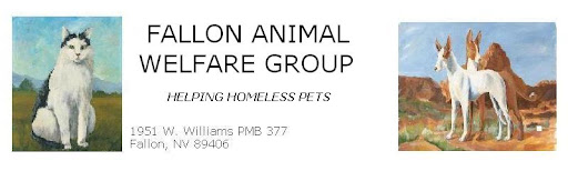 FALLON ANIMAL WELFARE GROUP