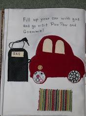 QB - Gas Tank