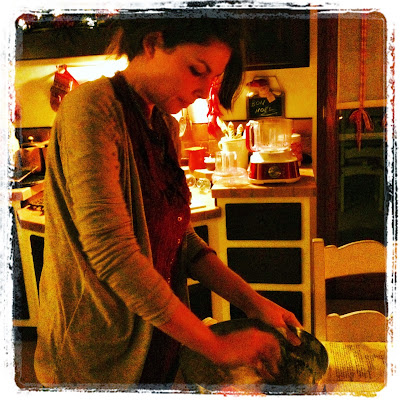 Christmas baking - shabby&countrylife.blogspot.it