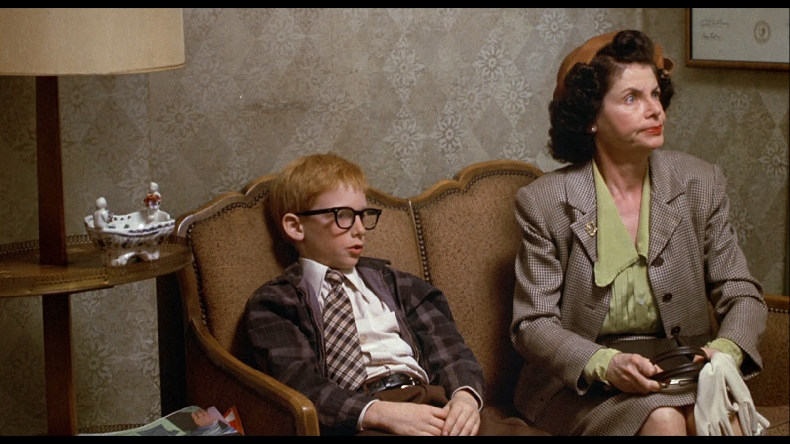 15 Things You Might Not Know About 'Annie Hall' | Mental Floss