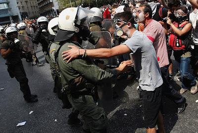 La Grèce aujourd'hui Greece01