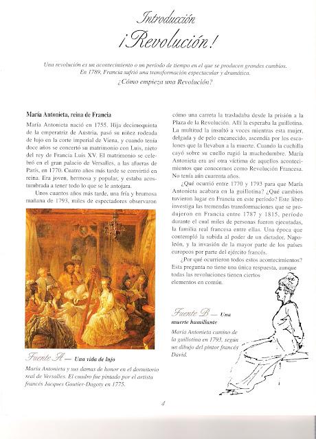 Blog de historia del mundo contempor neo introducci n a for Introduccion a la cocina francesa