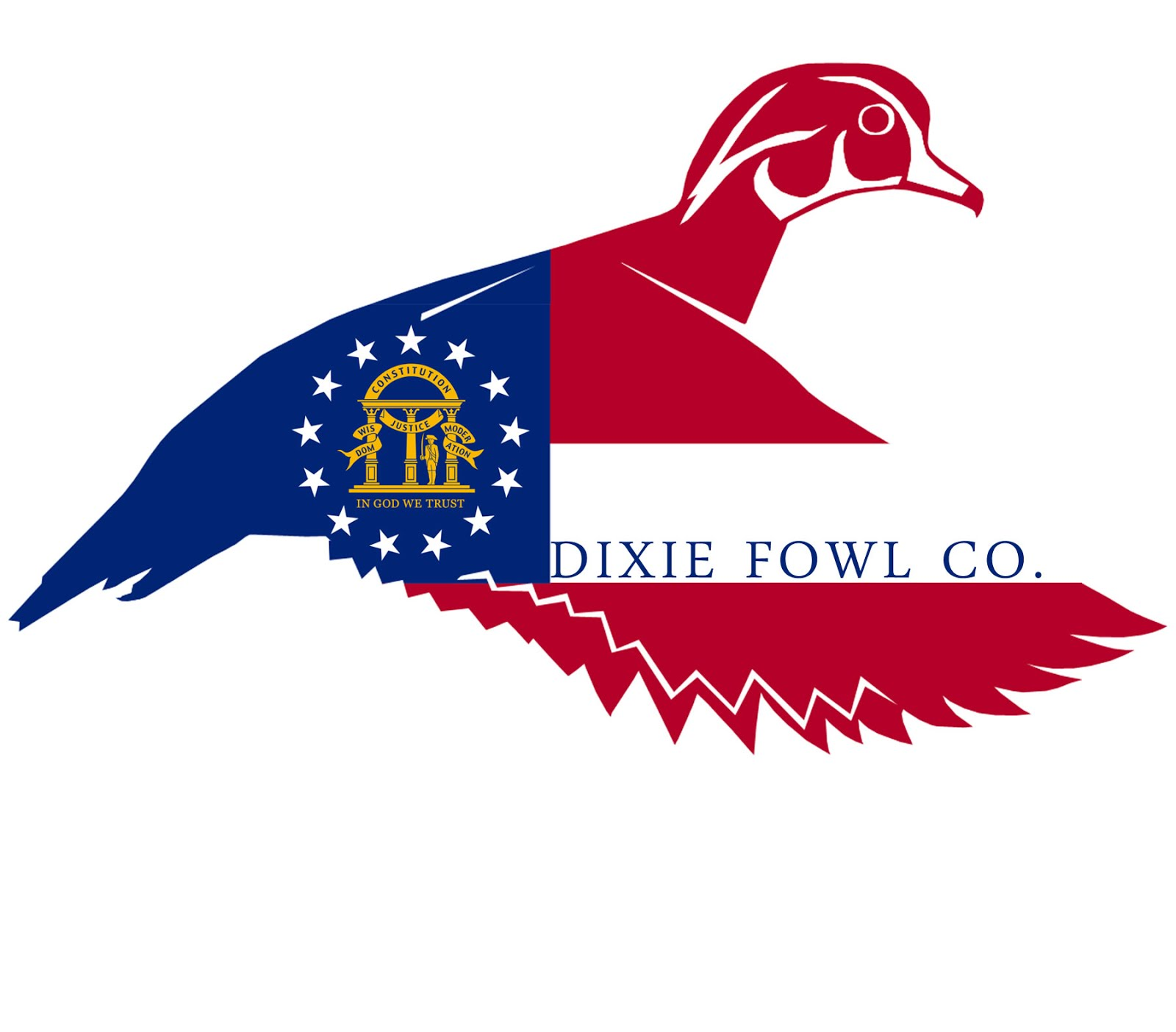 Dixie Fowl Clothing