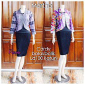Blouse Batik DBT 4067 Harga Reseller : Rp 65.000,-