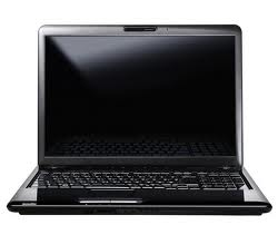 Toshiba Satellite P300
