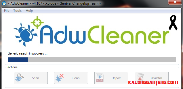Download AdwCleaner | Aplikasi Hapus Adware