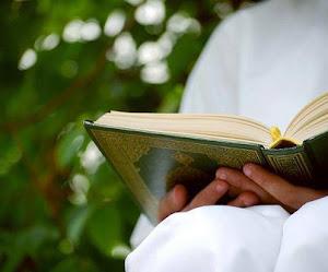 اللهم اجعلنا من أهل القرءان الذين هم أهلك وخاصّتك ...
